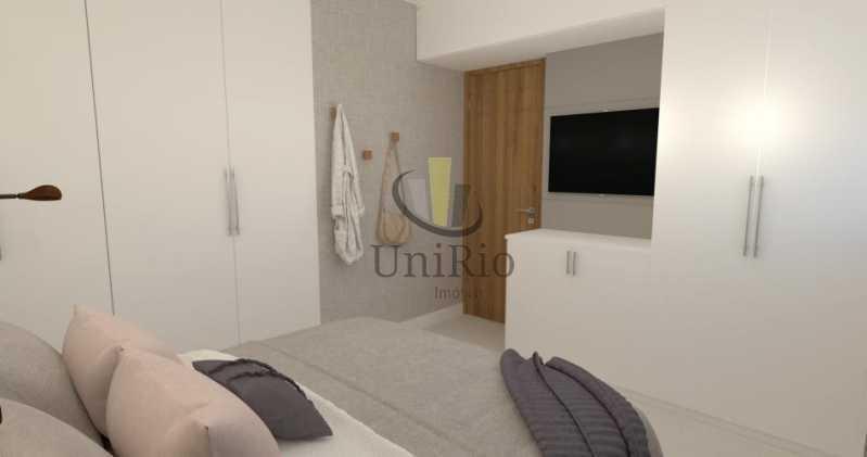 fotos-6 - Apartamento 3 quartos à venda Tijuca, Rio de Janeiro - R$ 729.000 - FRAP30250 - 7