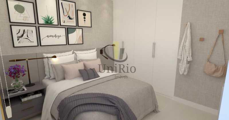 fotos-8 - Apartamento 3 quartos à venda Tijuca, Rio de Janeiro - R$ 729.000 - FRAP30250 - 9