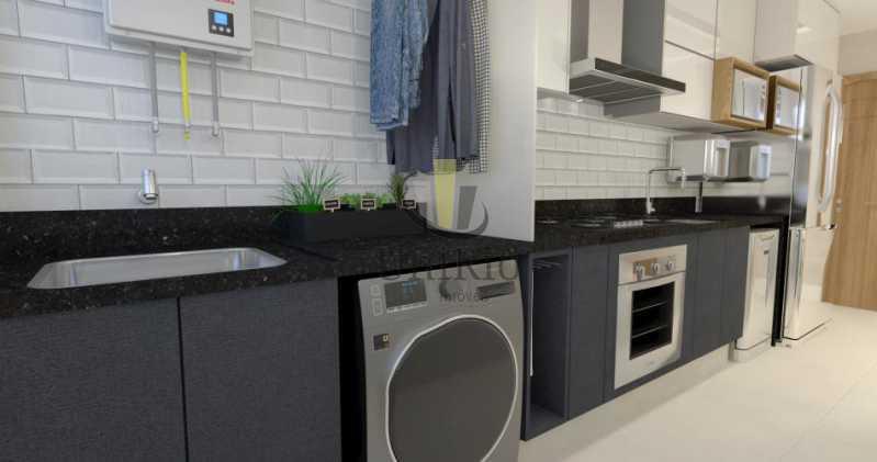 fotos-9 - Apartamento 3 quartos à venda Tijuca, Rio de Janeiro - R$ 729.000 - FRAP30250 - 10