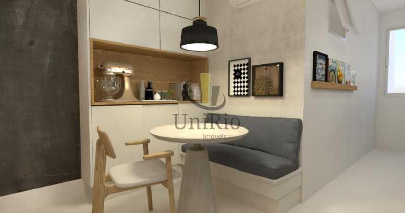 fotos-10 - Apartamento 3 quartos à venda Tijuca, Rio de Janeiro - R$ 729.000 - FRAP30250 - 11