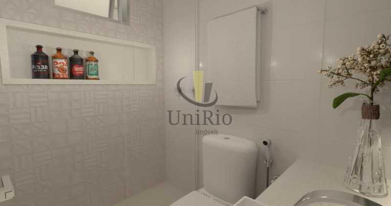 fotos-14 - Apartamento 3 quartos à venda Tijuca, Rio de Janeiro - R$ 729.000 - FRAP30250 - 15