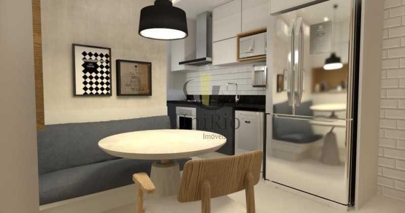 fotos-15 - Apartamento 3 quartos à venda Tijuca, Rio de Janeiro - R$ 729.000 - FRAP30250 - 16