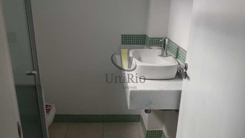716022823648234 - Apartamento 2 quartos à venda Pechincha, Rio de Janeiro - R$ 310.000 - FRAP20876 - 1