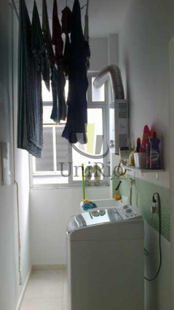 718050823455209 - Apartamento 2 quartos à venda Pechincha, Rio de Janeiro - R$ 310.000 - FRAP20876 - 13