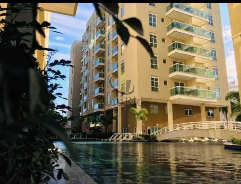 421089451539320 - Loft 1 quarto à venda Taquara, Rio de Janeiro - R$ 225.000 - FRLO10001 - 3