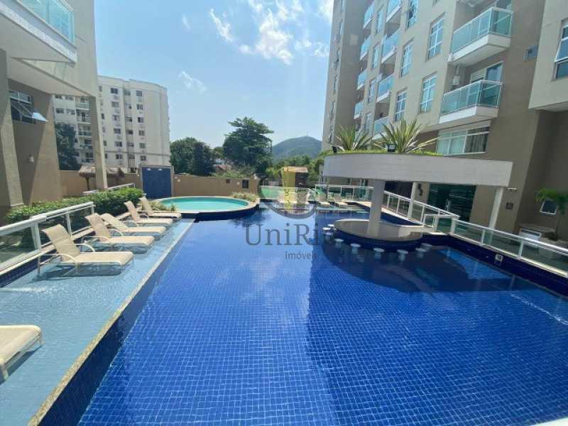 422014937099071 - Loft 1 quarto à venda Taquara, Rio de Janeiro - R$ 225.000 - FRLO10001 - 4