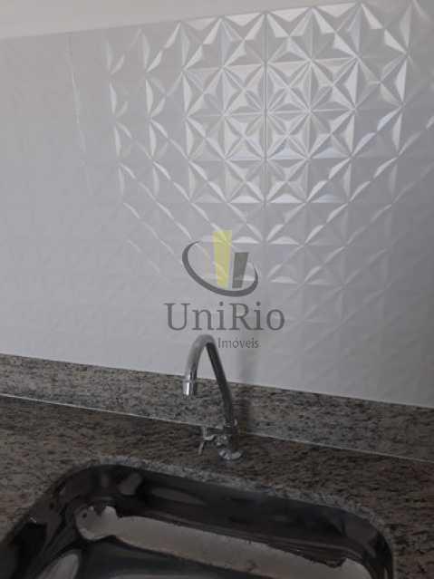 423041332781631 - Loft 1 quarto à venda Taquara, Rio de Janeiro - R$ 225.000 - FRLO10001 - 5