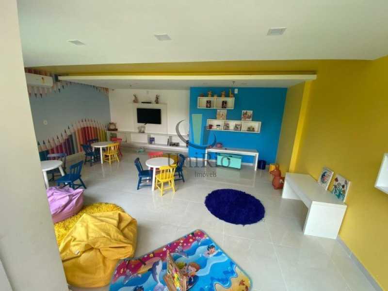 423082454308729 - Loft 1 quarto à venda Taquara, Rio de Janeiro - R$ 225.000 - FRLO10001 - 7