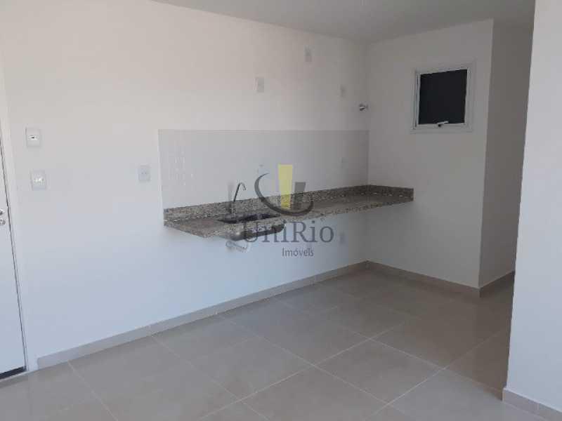 424030693272346 - Loft 1 quarto à venda Taquara, Rio de Janeiro - R$ 225.000 - FRLO10001 - 8