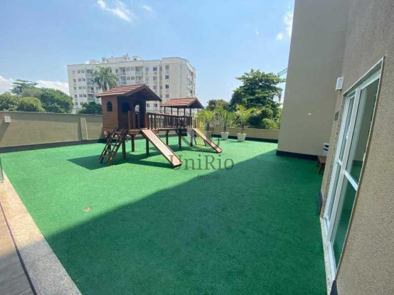 426004453634061 - Loft 1 quarto à venda Taquara, Rio de Janeiro - R$ 225.000 - FRLO10001 - 10