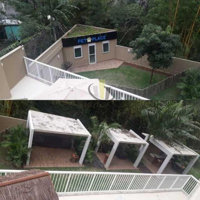 426078454172312 - Loft 1 quarto à venda Taquara, Rio de Janeiro - R$ 225.000 - FRLO10001 - 12
