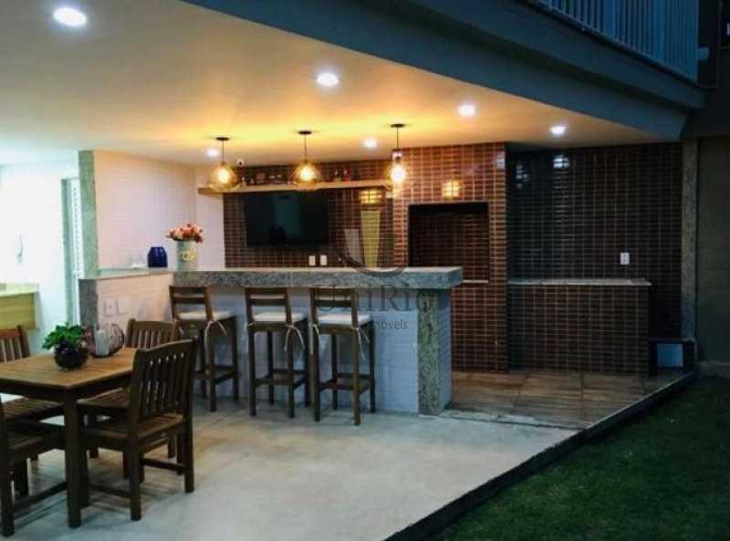 427038210056969 - Loft 1 quarto à venda Taquara, Rio de Janeiro - R$ 225.000 - FRLO10001 - 14