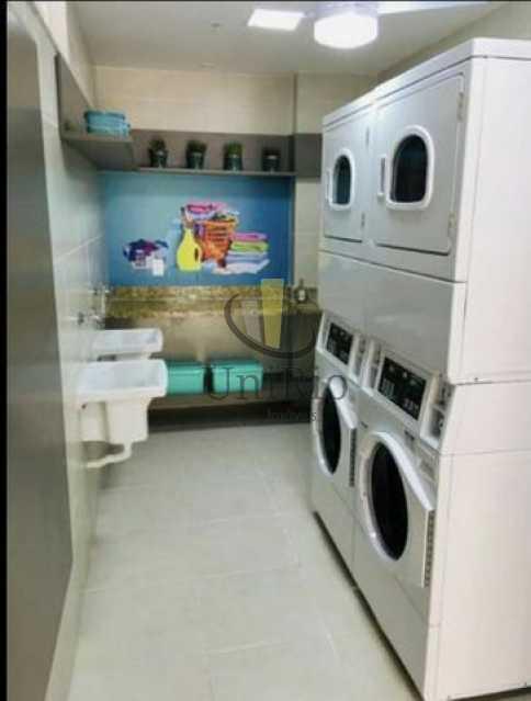 427076215779740 - Loft 1 quarto à venda Taquara, Rio de Janeiro - R$ 225.000 - FRLO10001 - 15
