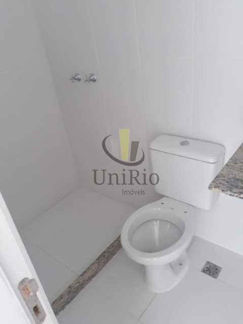 427098579297956 - Loft 1 quarto à venda Taquara, Rio de Janeiro - R$ 225.000 - FRLO10001 - 16