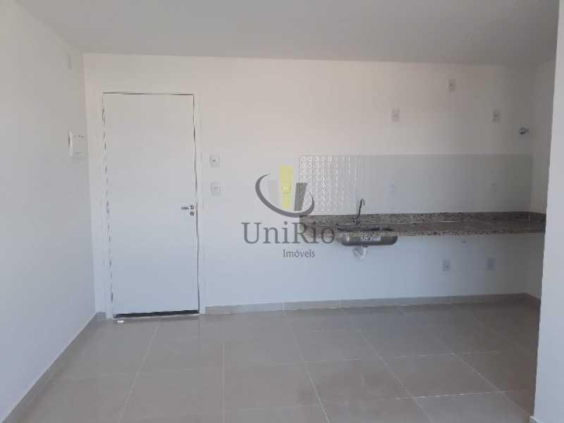 428065816797366 - Loft 1 quarto à venda Taquara, Rio de Janeiro - R$ 225.000 - FRLO10001 - 17