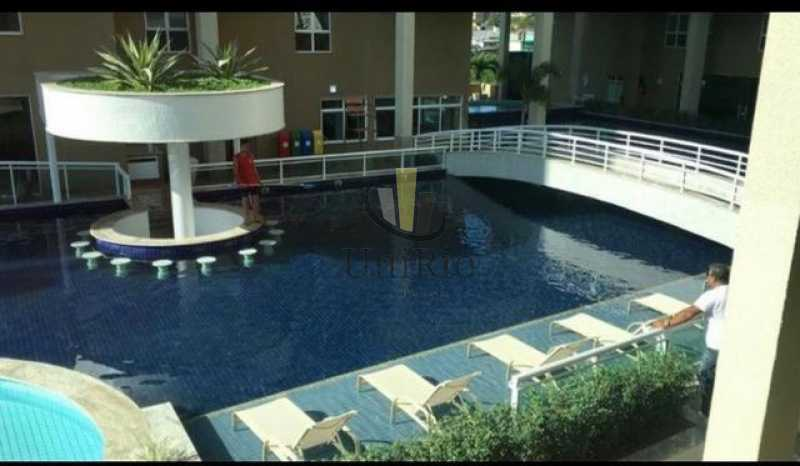 428085457989352 - Loft 1 quarto à venda Taquara, Rio de Janeiro - R$ 225.000 - FRLO10001 - 18