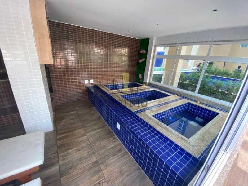 429005455684668 - Loft 1 quarto à venda Taquara, Rio de Janeiro - R$ 225.000 - FRLO10001 - 19