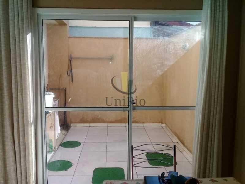 714091226221373 - Casa em Condomínio 3 quartos à venda Taquara, Rio de Janeiro - R$ 370.000 - FRCN30059 - 7