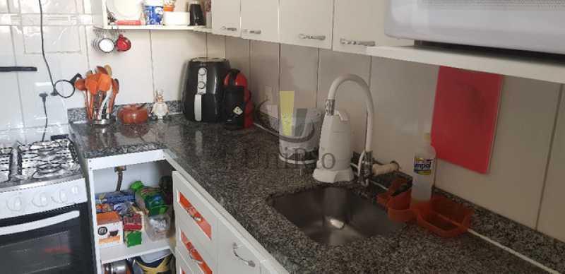821003105943124 - Apartamento 2 quartos à venda Pechincha, Rio de Janeiro - R$ 200.000 - FRAP20888 - 3