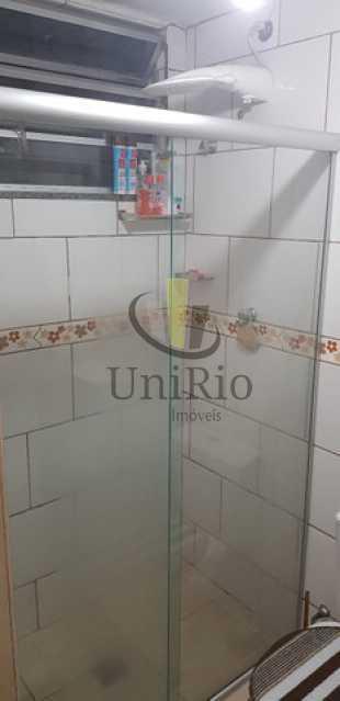 822005465345997 - Apartamento 2 quartos à venda Pechincha, Rio de Janeiro - R$ 200.000 - FRAP20888 - 5