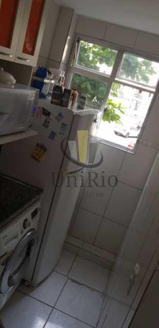 827074221046701 - Apartamento 2 quartos à venda Pechincha, Rio de Janeiro - R$ 200.000 - FRAP20888 - 15