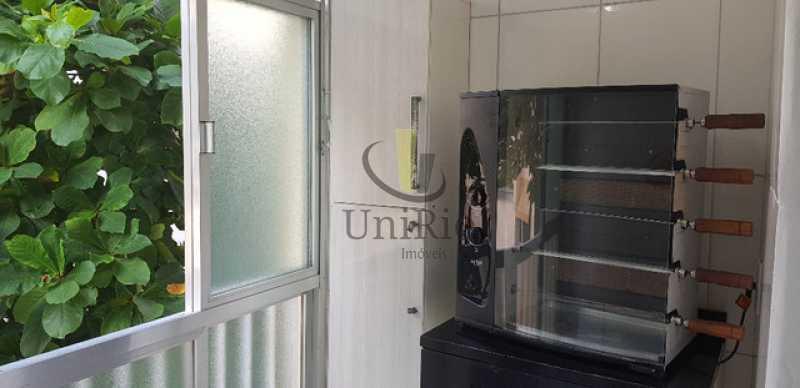 828071229568886 - Apartamento 2 quartos à venda Pechincha, Rio de Janeiro - R$ 200.000 - FRAP20888 - 16