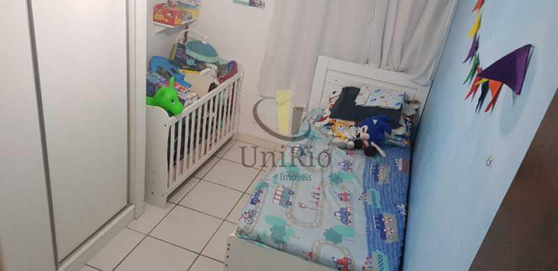 829099589965755 - Apartamento 2 quartos à venda Pechincha, Rio de Janeiro - R$ 200.000 - FRAP20888 - 21