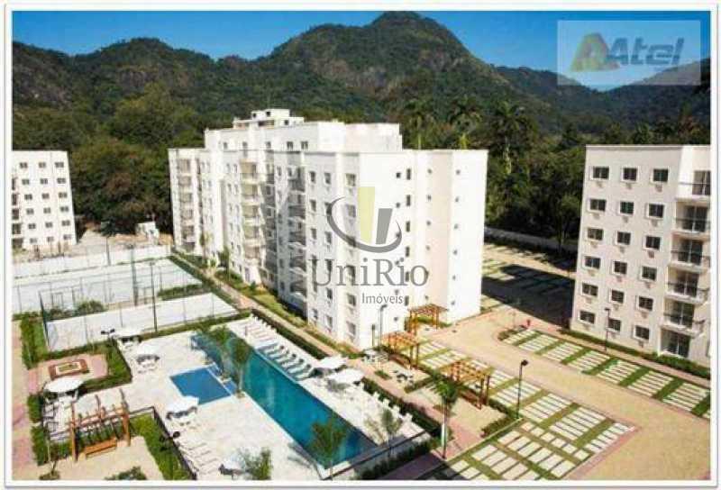 63ca36222ac8d8238c91c3e425eb84 - Apartamento 4 quartos à venda Jacarepaguá, Rio de Janeiro - R$ 390.000 - FRAP40027 - 4