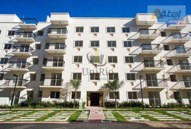 c9162aa62b829f2d903cbe1bbeb056 - Apartamento 4 quartos à venda Jacarepaguá, Rio de Janeiro - R$ 390.000 - FRAP40027 - 13