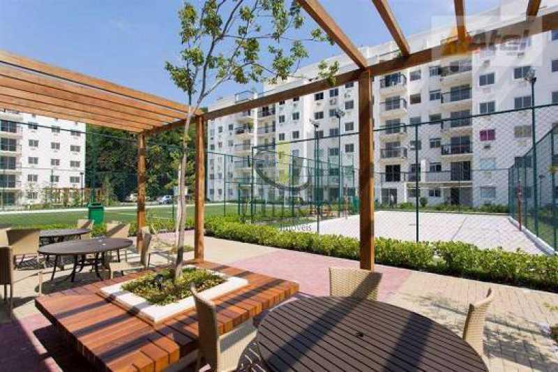 e99e80b720541b7e389aea105da064 - Apartamento 4 quartos à venda Jacarepaguá, Rio de Janeiro - R$ 390.000 - FRAP40027 - 5