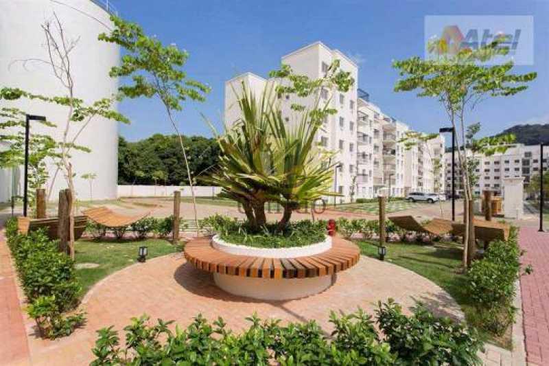 05a4c25caf453c018b2f1346dc62b7 - Apartamento 4 quartos à venda Jacarepaguá, Rio de Janeiro - R$ 390.000 - FRAP40027 - 16