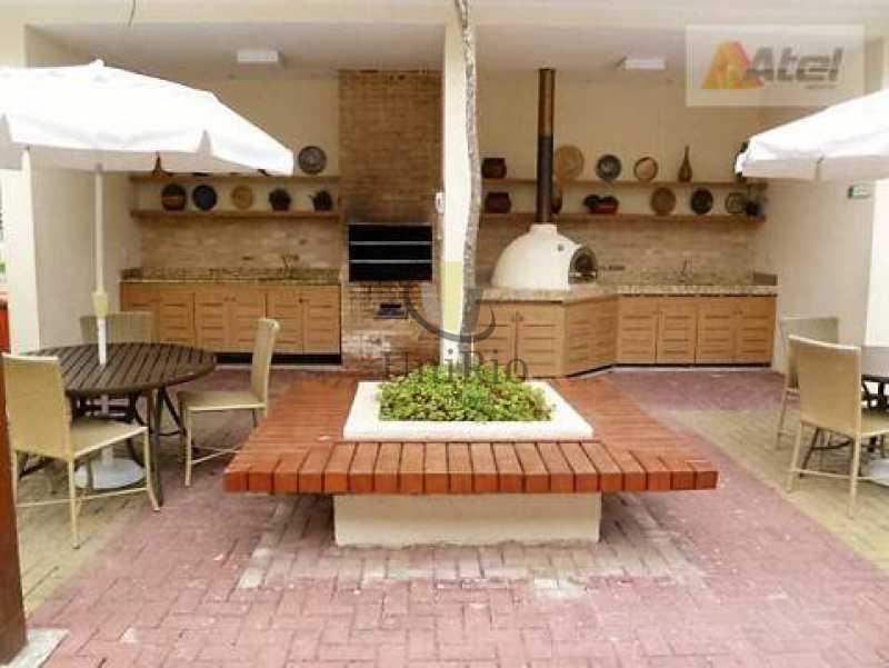 0cadfec323f73e3b3e8dad57af71d6 - Apartamento 4 quartos à venda Jacarepaguá, Rio de Janeiro - R$ 390.000 - FRAP40027 - 10