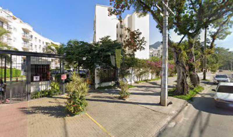 cbk - Apartamento 4 quartos à venda Jacarepaguá, Rio de Janeiro - R$ 390.000 - FRAP40027 - 19