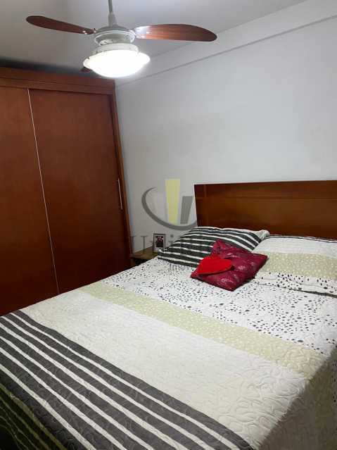 2E1EC6FE-11B1-46C7-8B59-0A26ED - Cobertura 3 quartos à venda Taquara, Rio de Janeiro - R$ 555.000 - FRCO30041 - 7