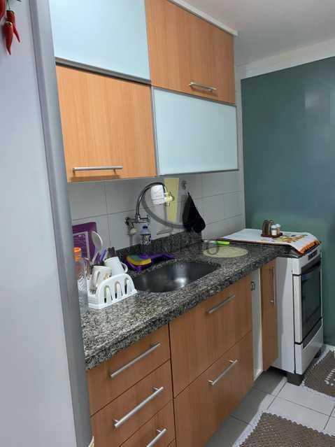 D5466639-C38B-4C19-BDB2-45ECE6 - Cobertura 3 quartos à venda Taquara, Rio de Janeiro - R$ 555.000 - FRCO30041 - 14