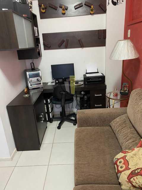 D621C3EA-3D90-4B5F-8086-EE1516 - Cobertura 3 quartos à venda Taquara, Rio de Janeiro - R$ 555.000 - FRCO30041 - 18
