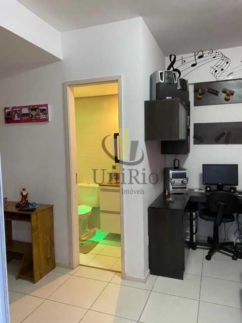 68AC6547-D711-4858-A72D-6B87CF - Cobertura 3 quartos à venda Taquara, Rio de Janeiro - R$ 555.000 - FRCO30041 - 20