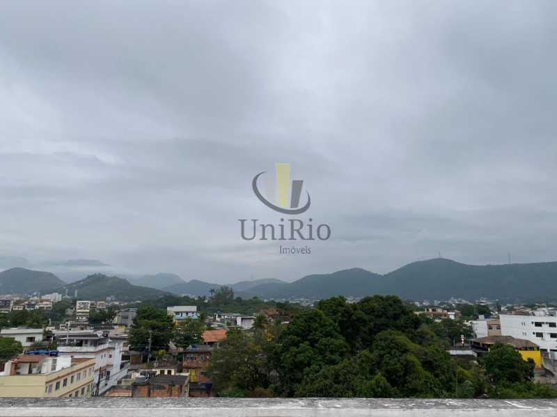 9732E8DA-FA1C-45D9-8FA8-374CB3 - Cobertura 3 quartos à venda Taquara, Rio de Janeiro - R$ 555.000 - FRCO30041 - 24