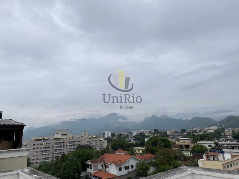 840D1824-94C2-4C61-B455-7FFF62 - Cobertura 3 quartos à venda Taquara, Rio de Janeiro - R$ 555.000 - FRCO30041 - 27