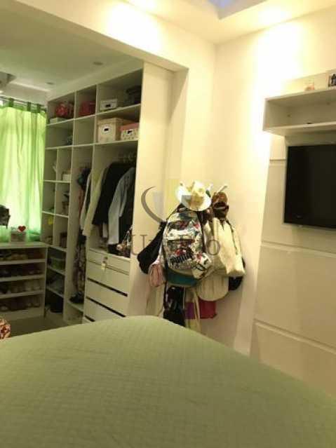 311035055221377 - Casa 2 quartos à venda Pechincha, Rio de Janeiro - R$ 650.000 - FRCA20019 - 3
