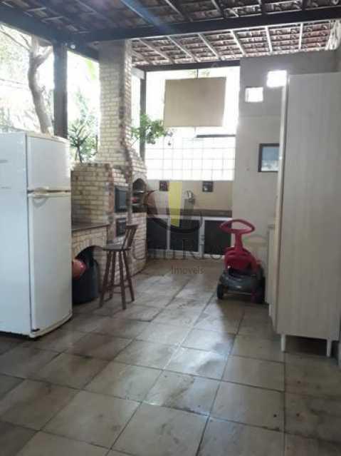 313035173195013 - Casa 2 quartos à venda Pechincha, Rio de Janeiro - R$ 650.000 - FRCA20019 - 4