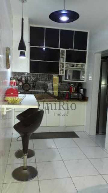813018019832232 - Casa 2 quartos à venda Pechincha, Rio de Janeiro - R$ 650.000 - FRCA20019 - 6