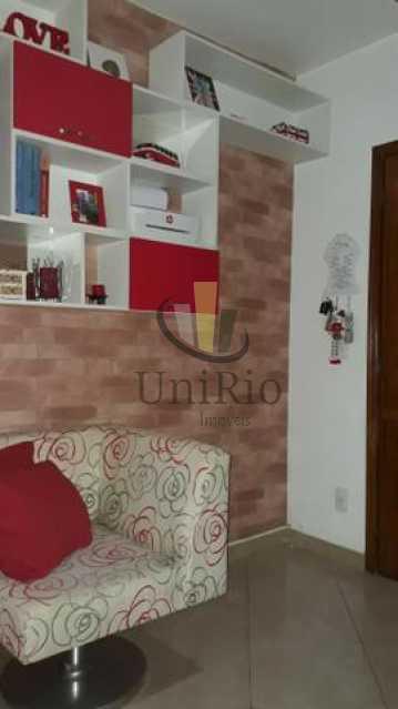 815017019611622 - Casa 2 quartos à venda Pechincha, Rio de Janeiro - R$ 650.000 - FRCA20019 - 7