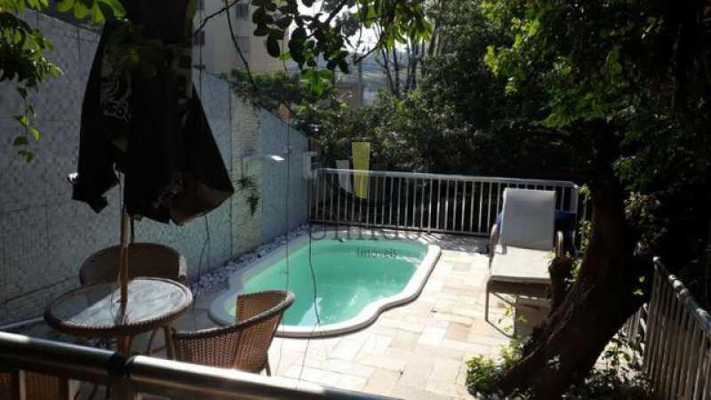 816018011385933 - Casa 2 quartos à venda Pechincha, Rio de Janeiro - R$ 650.000 - FRCA20019 - 8