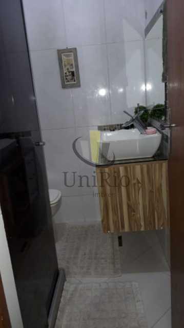 867057437952945 - Casa 2 quartos à venda Pechincha, Rio de Janeiro - R$ 650.000 - FRCA20019 - 9