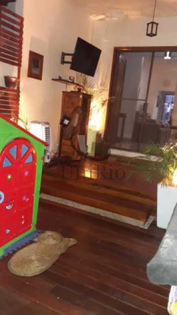 868024675492566 - Casa 2 quartos à venda Pechincha, Rio de Janeiro - R$ 650.000 - FRCA20019 - 11