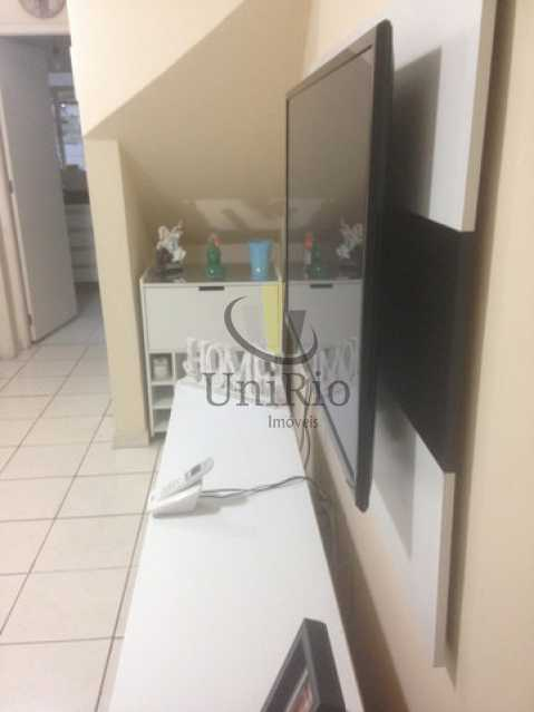 001044477241407 - Casa em Condomínio 2 quartos à venda Taquara, Rio de Janeiro - R$ 330.000 - FRCN20040 - 4