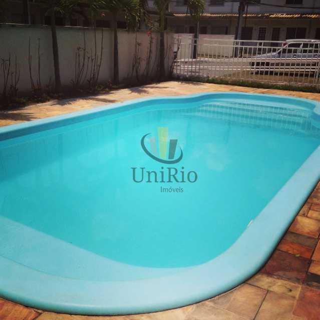 002022231725790 - Casa em Condomínio 2 quartos à venda Taquara, Rio de Janeiro - R$ 330.000 - FRCN20040 - 7