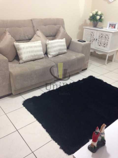 002075718582805 - Casa em Condomínio 2 quartos à venda Taquara, Rio de Janeiro - R$ 330.000 - FRCN20040 - 8