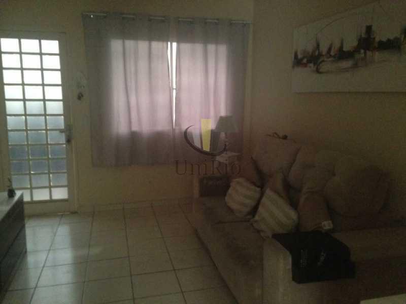 005033593330950 - Casa em Condomínio 2 quartos à venda Taquara, Rio de Janeiro - R$ 330.000 - FRCN20040 - 11